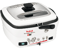 Мультиварка Tefal Versalio Deluxe 9 in 1 FR495070