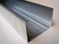 CW 75 Профиль для гипсокартона 1/3м.