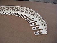 Угол арочный пластиковый1/3м.(Арка Про Альта)