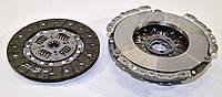 Комплект сцепления на Renault Master III 2010-> 2.3dCi (d=260mm)  — Renault (оригинал) - 302054956R