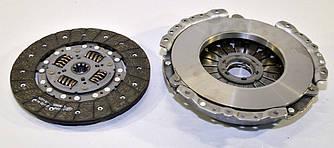 Комплект зчеплення (RWD) на Renault Master III 2010-> 2.3 dCi (d=260mm) — Renault (оригінал) - 302054956R