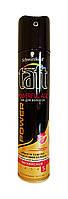Лак для волос Taft Powerful Age Кератин мегасильной фиксации 5 - 250 мл.