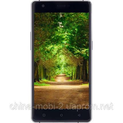 Смартфон Nomi i506 Shine 2+16GB dual Black ' ', фото 2