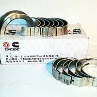 3945917/3800270/J945917/J945930/A77706 Комплект коренных вкладышей Cummins