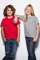 Футболки Stedman Classic Junior (детские) цветные