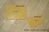 Плита с подогревом ТРИО QSB 100 Вт