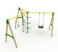 Детский спортивный комплекс Троя