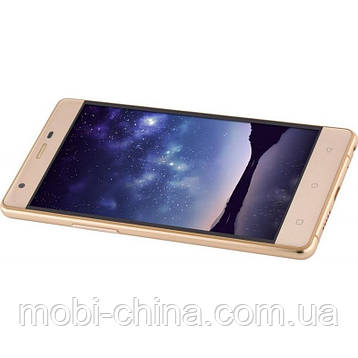 Смартфон Nomi i506 Shine 2+16GB dual Gold, фото 2