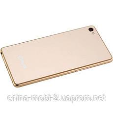 Смартфон Nomi i506 Shine 2+16GB dual Gold, фото 2