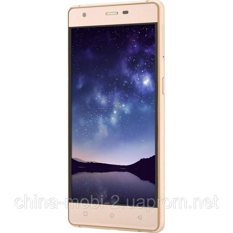 Смартфон Nomi i506 Shine 2+16GB dual Gold