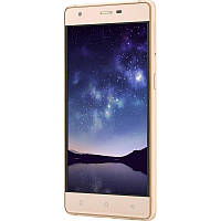 Смартфон Nomi i506 Shine 2+16GB dual Gold, фото 1