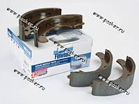 Задние тормозные колодки ВАЗ 2170 - 2172 Finwhale VR318 (2108-3502090)