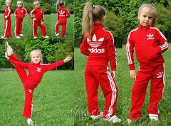 Трикотажные спортивные костюмы (лёгкие)