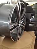 Колесный диск Carlsson Revo-II 22x10 ET65, фото 4