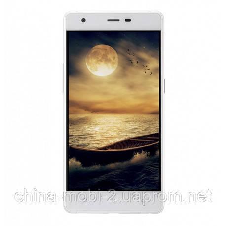 Смартфон Nomi i506 Shine 2+16GB dual White