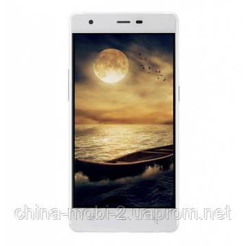 Смартфон Nomi i506 Shine 2+16GB dual White, фото 2