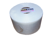 Лента серпянка Bauplast 100мм *45м