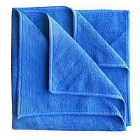 Салфетка беспыльная из микрофибры APP XL MF Cloth СИНЯЯ