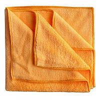 Салфетка беспыльная из микрофибры APP DMF Cloth ОРАНЖЕВАЯ