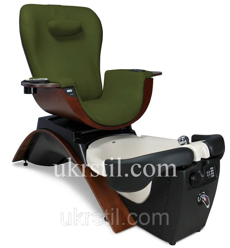 Педикюрное кресло SPA Maestro