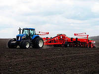 Как правильно подготовить почву под подсолнечник