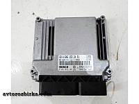 Блок управления двигателем Mercedes Vito 639
