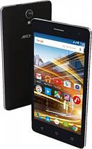 Мобильный телефон Archos 50D Neon Black, фото 2