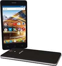 Мобильный телефон Archos 50D Neon Black, фото 3