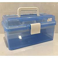 Пластиковый контейнер для инструментов