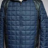 Куртка демисезонная молодёжная мужская Saz (46 и 48 разм)