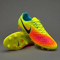 Бутсы Nike Magista Opus II FG 843813-708, Найк Магиста