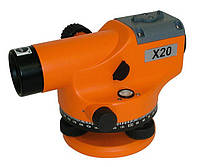 Оптический нивелир NEDO X-20