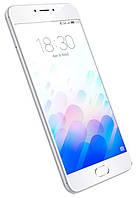 MEIZU M3 Note Octa core 3/32GB Silver-White ' ', фото 1