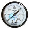 Манометр ДМ 05063 - 0,6 МПа - 2,5 - 01