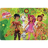 Подложка настольная Mia&Me MM15-207K