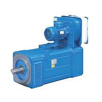 MA100L электродвигатель асинхронный векторный главного движения