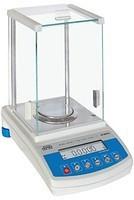 Весы аналитические электронные AS 1 и 2 класс. Сертифицированы
