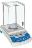 Весы аналитические электронные AS 1 и 2 класс