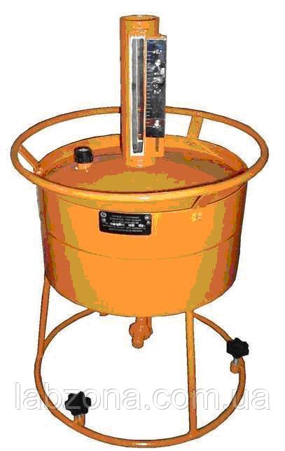 Мерник образцовый для нефтепродуктов МР на 10,20, 50 л