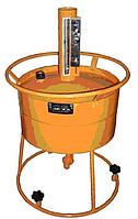 Мерник образцовый для нефтепродуктов МР на 10,20, 50 л. Поверка