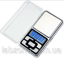 Весы портативные ювелирные 100г-001