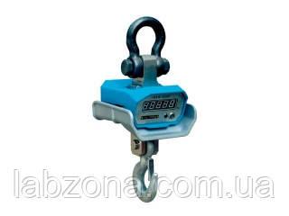 Весы крановые высокотемпературные ВКЕ-11Н-10. Гарантия