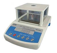 Весы лабораторные PS  R2/ - 0676948041