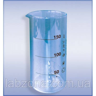 Мерный стакан для бара 100,150,200 мл. Суперцена