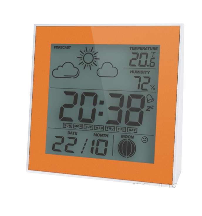 Термогигрометр НТС, Т-14, Т-06