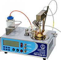 Полуавтоматический аппарат для нефтепродуктов ТВЗ