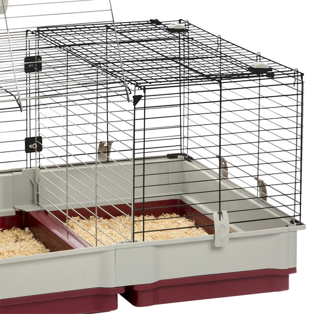Ferplast KROLIK 160 Клетка для кролика