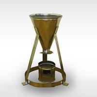 Воронка ЛОВ для определения насыпного веса песка. 0676948041