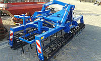 Культиватор предпосевной обработки почвы (Европак) IT-4,0 м