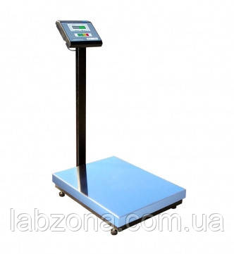 Весы платформенные ВН-150-1D-А (ЖКИ) (500х600). Поверка- м